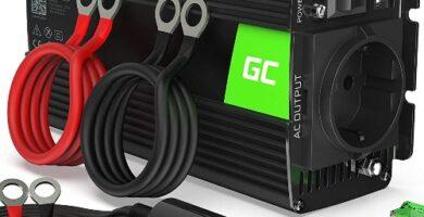 inversor onda pura green cell 300w