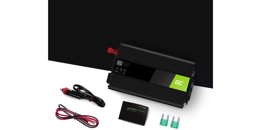 green cell 300w review