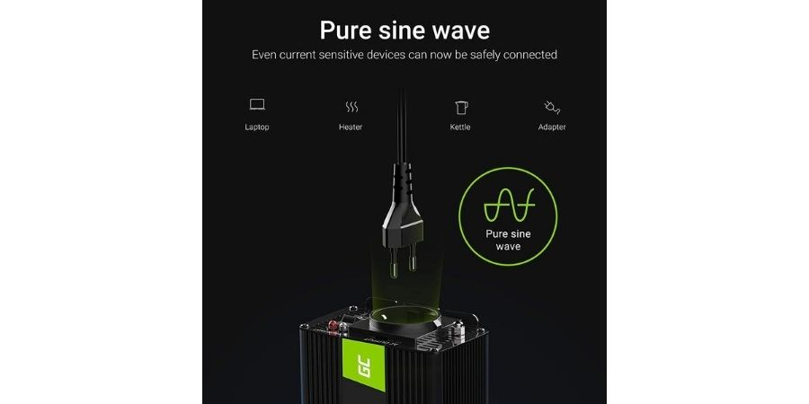 green cell 300w opiniones
