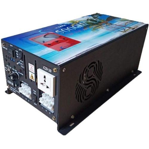 power jack 5000w lf review