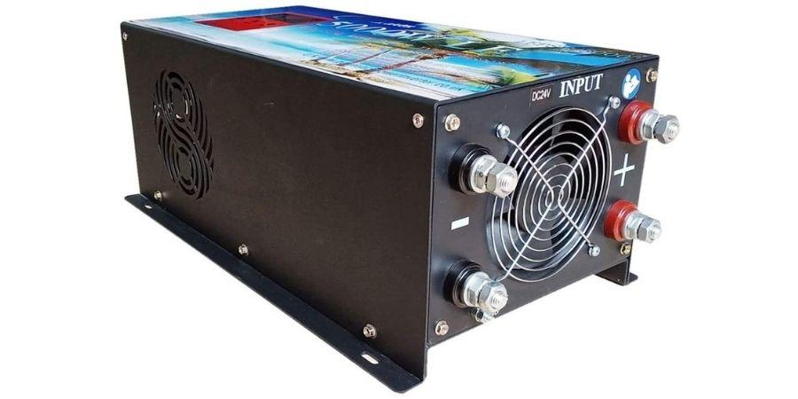 inverter power jack 5000w lf